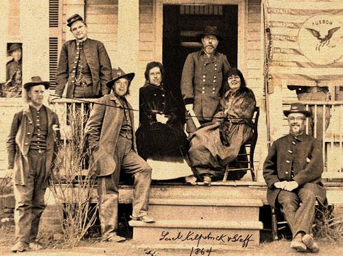 CD 'Songs of the American Civil War'